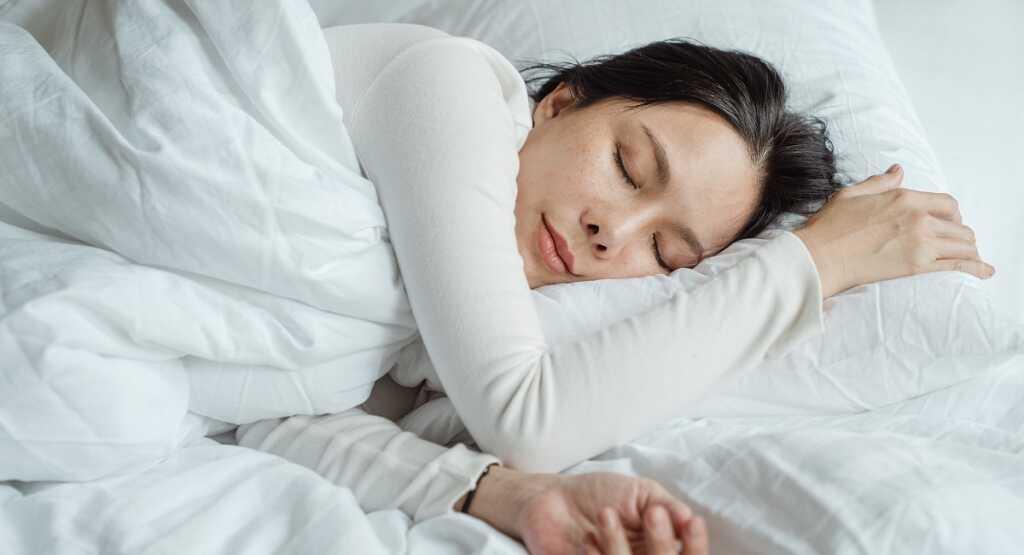 Zakaj je spanje tako zelo pomembno?