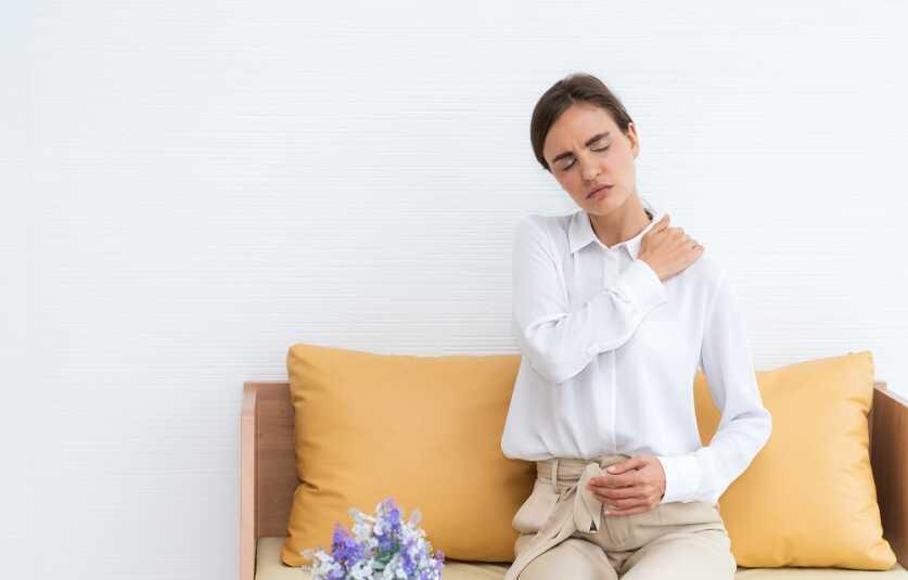 Pomanjkanje žvepla v telesu