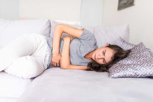 Naravni triki proti menstrualnim krčem