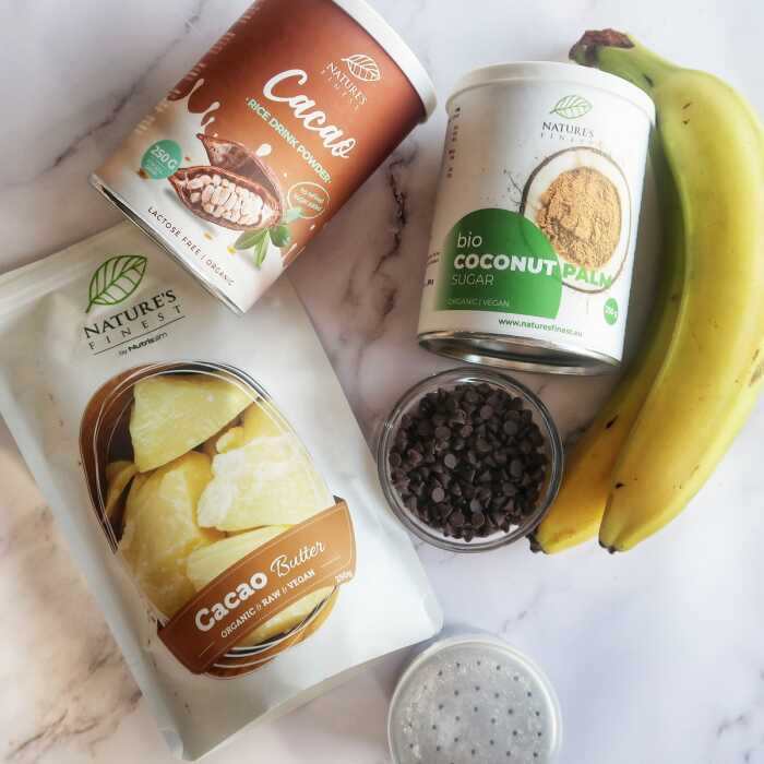 Bananini mafini