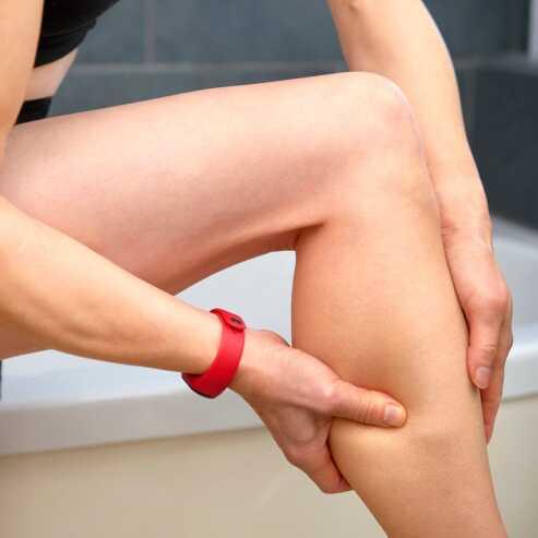 Krči v mišicah - kako jih preprečiti z magnezijem?
