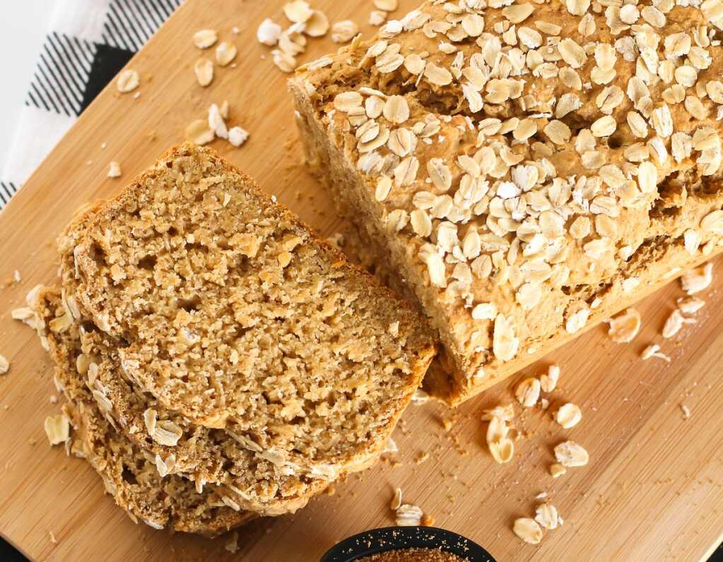 Domači kruh – recept