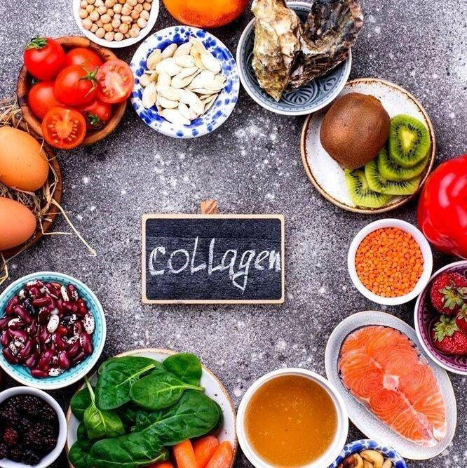 Kolagen uživajmo v hrani ali kot prehranski dodatek