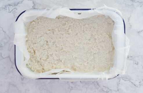 Kokosove rezine - recept