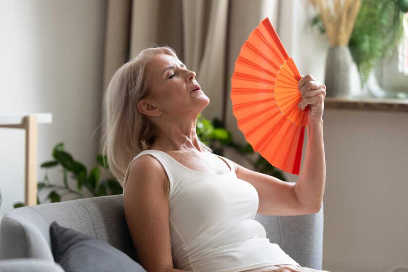 Celovito se pripravi na obdobje menopavze